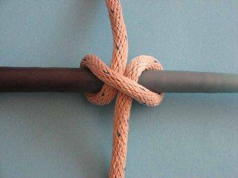 Knoten in der Feuerwehr (Foto: Wikipedia)